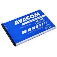 AVACOM for Samsung N9005 Galaxy NOTE 3, Li-Ion 3.7V 3200mAh - Mobile Phone Battery