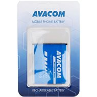 AVACOM for Huawei Ascend Y300 Li-Ion 3.7V 1850mAh - Mobile Phone Battery