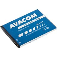 AVACOM for Lenovo A356 Li-Ion 3.7V 1500mAh (replacement for BL171) - Replacement Battery
