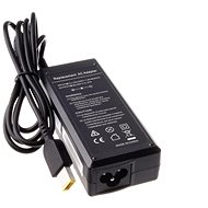 AVACOM for IBM / Lenovo 20V 3,25A laptop 65W square connector - Power Adapter