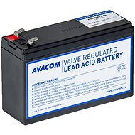 AVACOM replacement battery for RBC106 - baterie for UPS - Replacement Battery