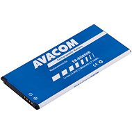 AVACOM for Samsung G850 Galaxy Alpha Li-Ion 3.85V 1860mAh (replacement for EB-BG850BBE) - Spare battery