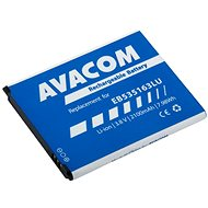 AVACOM for Samsung Grand Neo Li-Ion 3.8V 2100mAh, (replacement for EB535163LU) - Spare battery