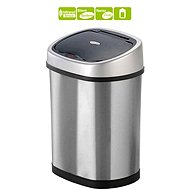 Helpmation OVAL 12l, GYT 12-1 - Contactless Waste Bin