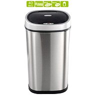 Helpmation OVAL 40l, GYT 40-1 - Contactless waste bin