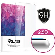 Icheckey 2.5D Silk Tempered Glass Protector White for Xiaomi Mi 5X - Glass protector