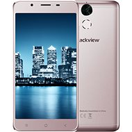 IGET Blackview GP2 Lite Mocha - Mobile Phone