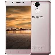 iGET Blackview GP2 Mocha - Mobile phone
