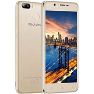 iGET Blackview GA7 Pro Gold - Mobile Phone