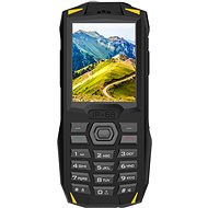 Blackview GBV1000 Yellow - Mobile Phone