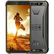 Blackview GBV5500 Pro yellow - Mobile Phone