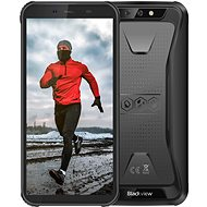 Blackview GBV5500 Pro black - Mobile Phone