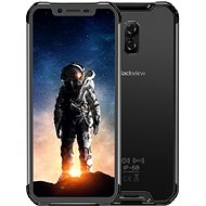 Blackview GBV9600 Pro 2019 black - Mobile Phone