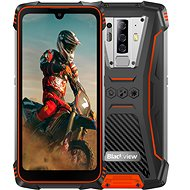 Blackview GBV6900 Orange - Mobile Phone