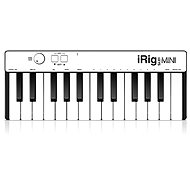 IK Multimedia iRig Keys Mini - MIDI Controller