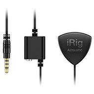 IK Multimedia iRig Acoustic - Microphone
