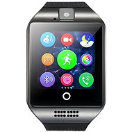 IMMAX SW7 black - Smartwatch