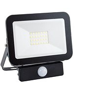 IMMAX LED Reflector Slim 20W with Motion Sensor