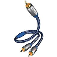 In-Akustik Premium RCA 2m - Audio Cable