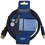 Inakustik HDMI 1.5m - Video Cable