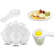 Innova Goods for Cooking Eggs, Silicone - Mould