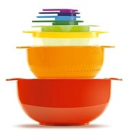 InnovaGoods COOK RAINBOWL kitchen utensils - Bowl