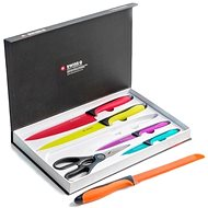 Innova Goods Swiss Q Stainless Steel 6pcs - Knife Set