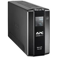 APC Back-UPS PRO BR-650VA - Backup Power Supply