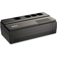 APC Easy UPS BV 1000VA (SCHUKO) - Backup Power Supply