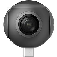Insta360 AIR USB-C Black - Spherical camera