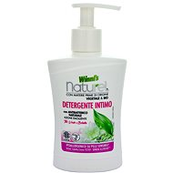 WINNI'S Naturel Sapone Intimo The Verde 250ml - Liquid Soap