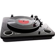 ION Max LP black - Turntable