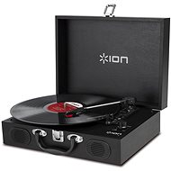 ION Vinyl Transport Black - Turntable