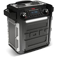 ION Block Rocker Sport Black - Speaker