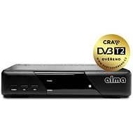 Alma HD 2820 - DVB-T2 Receiver