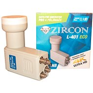 Zircon Quad L - 401 ECO