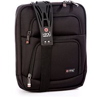 I-Stay Fortis Tablet/Laptop Bag Black - Tablet Bag