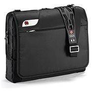 "i-Stay 15.6 - 16"" Messenger bag Black - Laptop Bag"