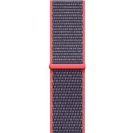 Apple 38mm Electric Pink Sport Loop - Watch band