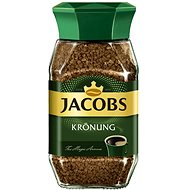 Jacobs Kronung INSTANT 200g - Coffee