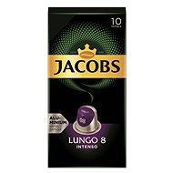 Jacobs Lungo Intenso 10pcs - Coffee Capsules