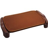 Jata Terracotta Roasting Griddle GR559 - Electric Grill