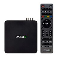EVOLVEO Hybrid Box T2 - Multimedia Centre