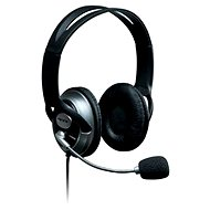 CONNECT IT CI-70 - Headphones with Mic