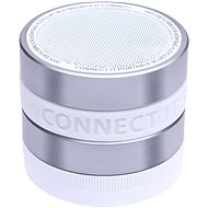 CONNECT IT Boom Box BS1000 White - Bluetooth speaker