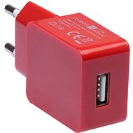 CONNECT IT COLORZ CI-594 red - Charger