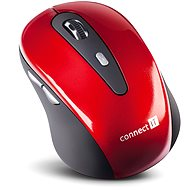 CONNECT IT JT 2303R red - Mouse