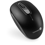 CONNECT IT CMO-1000-GY Grey - Mouse