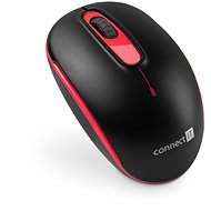 CONNECT IT CMO-1000-PK Pink - Mouse