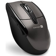 CONNECT IT CMO-1300-BR Bronze - Mouse